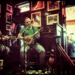 Zingen in de pub