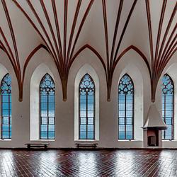 klooster in Polen