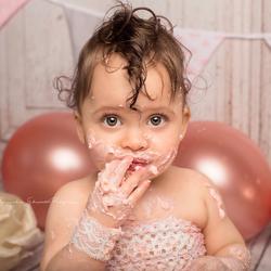 Happy Birthday, little cutie!