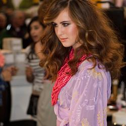 Zoom Model, Laureen