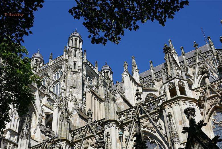 gothish hoogtepunt 1608247108mw - De St Jan in Den Bosch