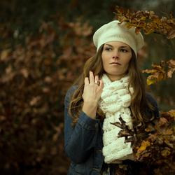 Herfst met Ann