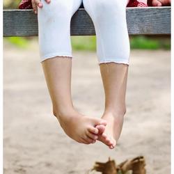 Love little feet