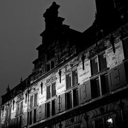 oude gemeentehuis delft zw:w