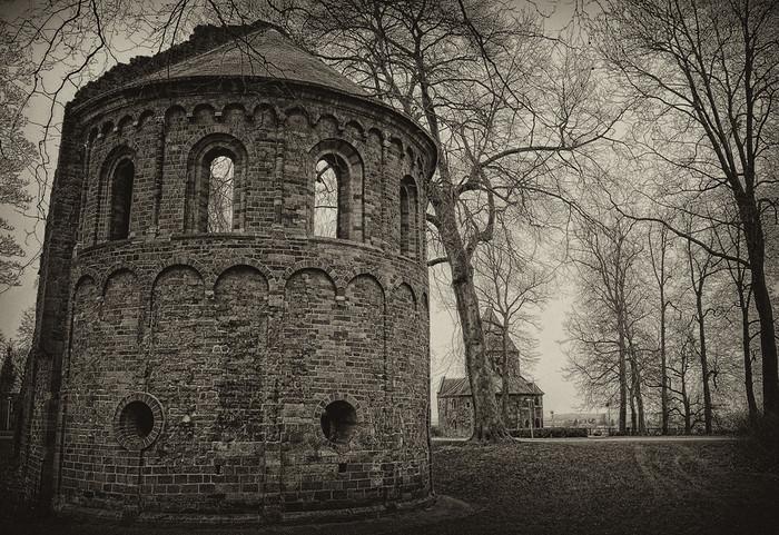 Valkhof Park - Valkhof park in Nijmegen<br /> <br /> <br /> bedankt voor reacties op voorgaande uploads!