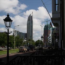 Den Haag, Prinsessegracht