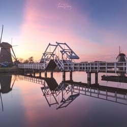 Kinderdijk, where else? ;-)
