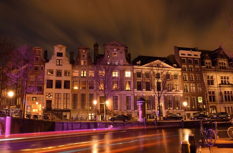 AmsterdamLight -
