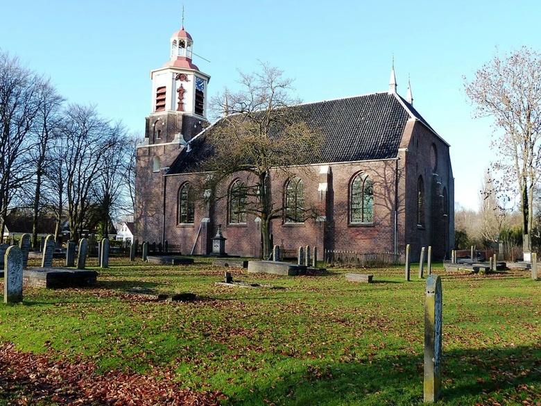 Nederland Midwolda