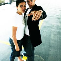 Leroy en Jenniffer
