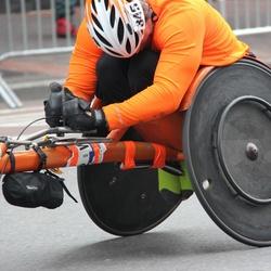 Marathon NY 2013