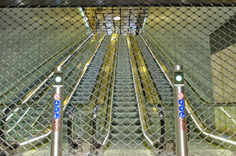 opendag Noord-Zuidlijn Amsterdam Centraal