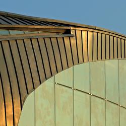 Stadhuis - Alphen aan den Rijn - detailopname