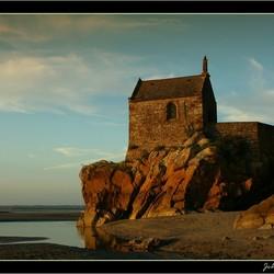 Kapel-Mont Saint Michel
