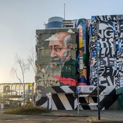 Streetwise Object.01 - Zoetermeer