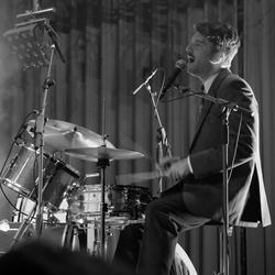 drummer michelle david