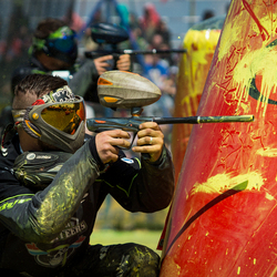 Paintball - Dutch Privateers