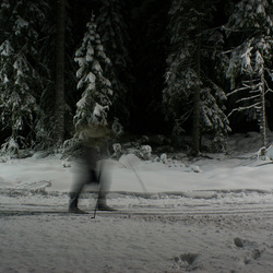 Skiën in Finland