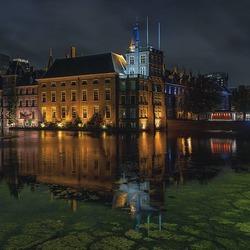 The Hague Night Vibes!