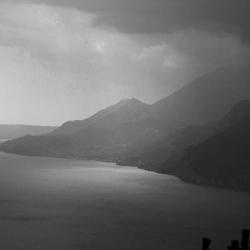Gardameer vanaf de Monte Baldo