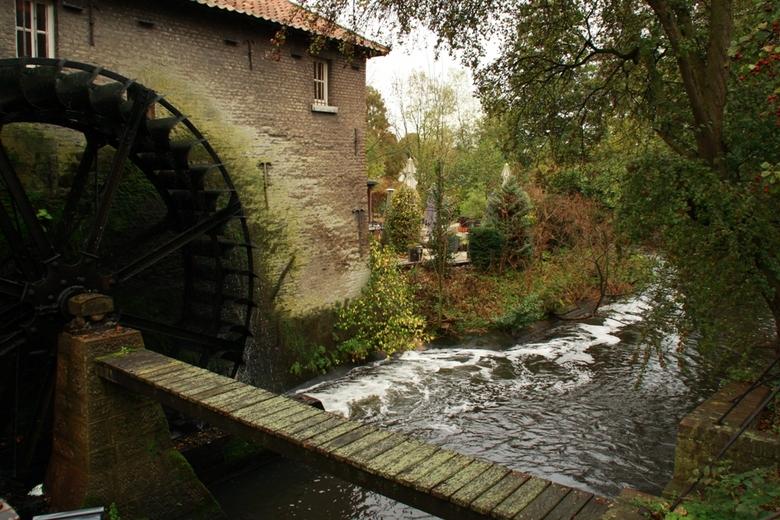 Watermolen - Ophovenermolen in Sittard