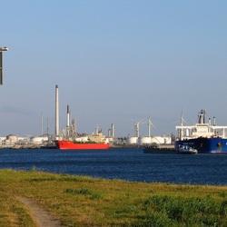 Rotterdam - Europoort