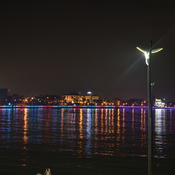 Zuid-Korea. Jeju Island.