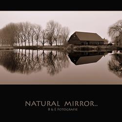 Natural Mirror...