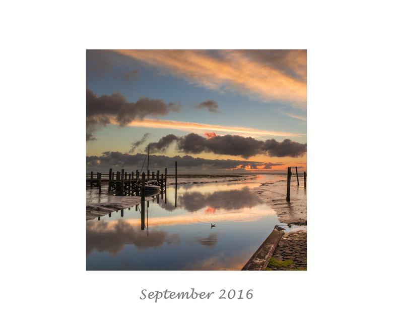 September - Jaaroverzicht 2016<br /> September