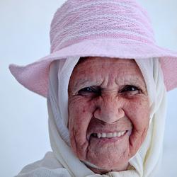Marokkaanse vrouw