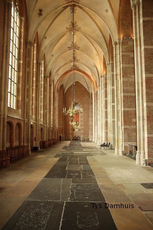 lebuinuskerk  deventer -  de lebuinuskerk in deventer