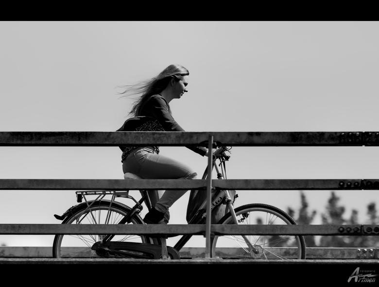 High-level bikes