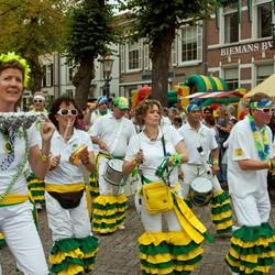 Kaais Zomercarnaval 2011 Oosterhout