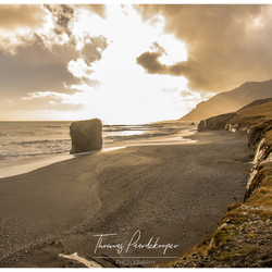 Oostkust IJsland