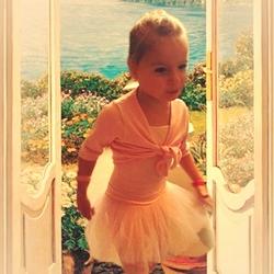 Ballet danseresje…...
