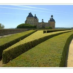 kasteel hautefort