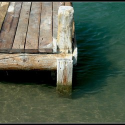 Wood and water 2