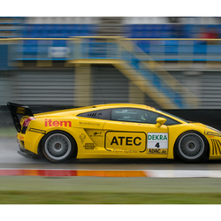 Gallardo GT3