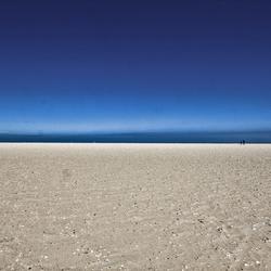 heerlijk, zand zee en stilte