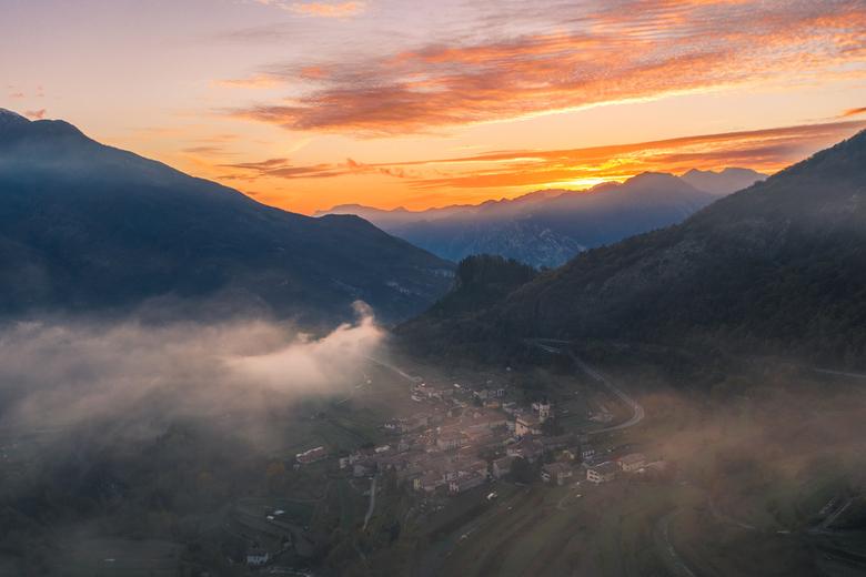Zuid Tirol!