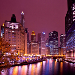 The City of Chicago
