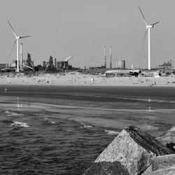 Strand Noordpier