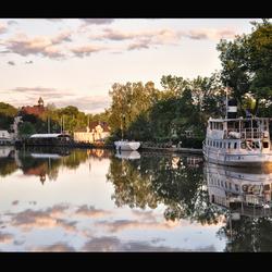 reflecties In zweden