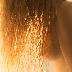 Sun in my hair