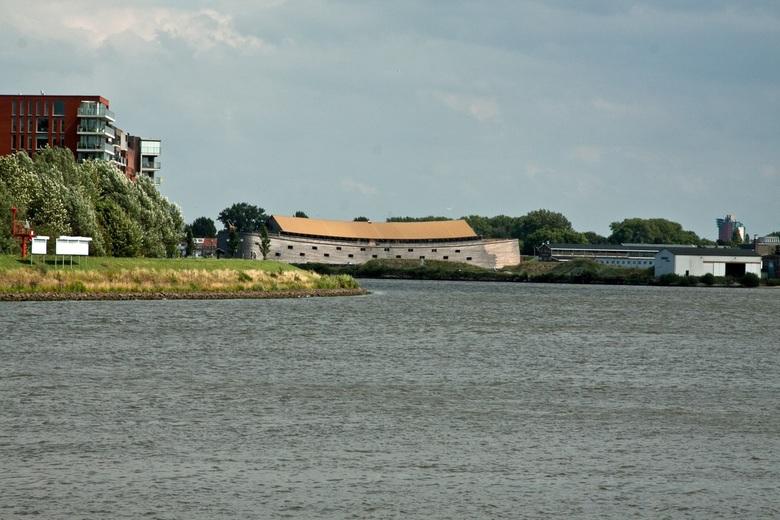 Uitzicht op Water Dordrecht - Uitzicht op Water Dordrecht