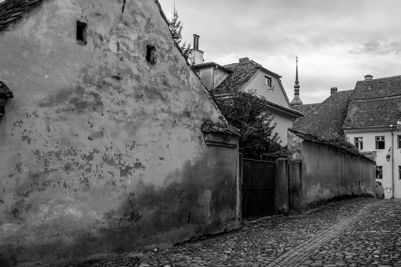 Sighisoara Roemenie