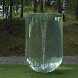 Glasopject