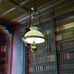 Huis van Gijn Dordrecht 3D