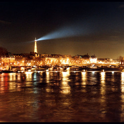 La Seine Parijs
