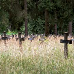 psychiatric cemetery 2